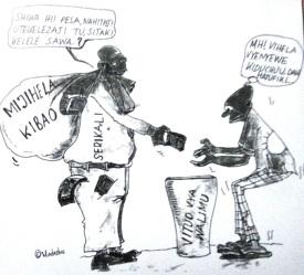 Fedha nyingi inahitajika kuinua na kuhuisha vituo vya Walimu