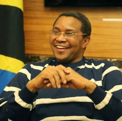 Mh. Rais Jakaya Mrisho Kikwete