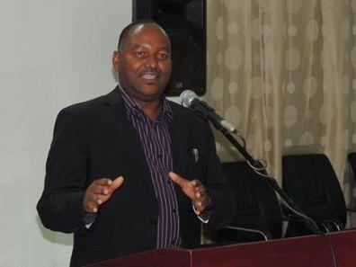 Mhe. John Kalage - Mkurugenzi Mpya HakiElimu